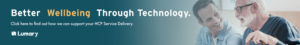 Better Home Care Through Technology