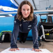 """Meet Izzy the """"Superfish"""" – Australia's youngest Tokyo Paralympic medallist"""